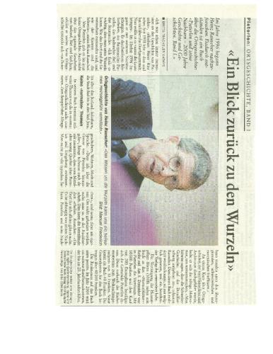 BielerTagblatt – Pieterlen