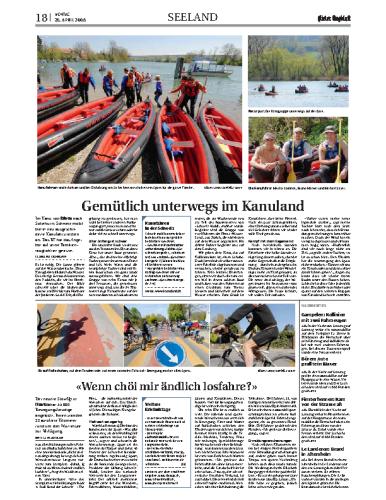 BielerTagblatt – Slowup